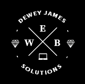 Dewey M. James, MIS